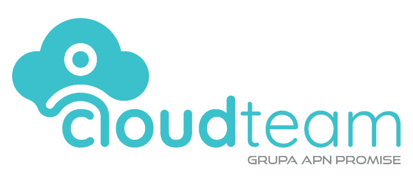 Cloud Team logo