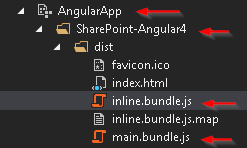 Angular App