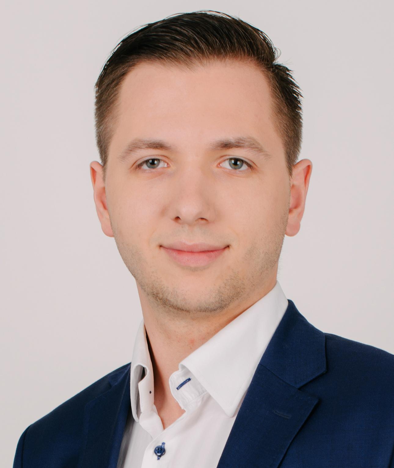 Bartosz Szewczyk