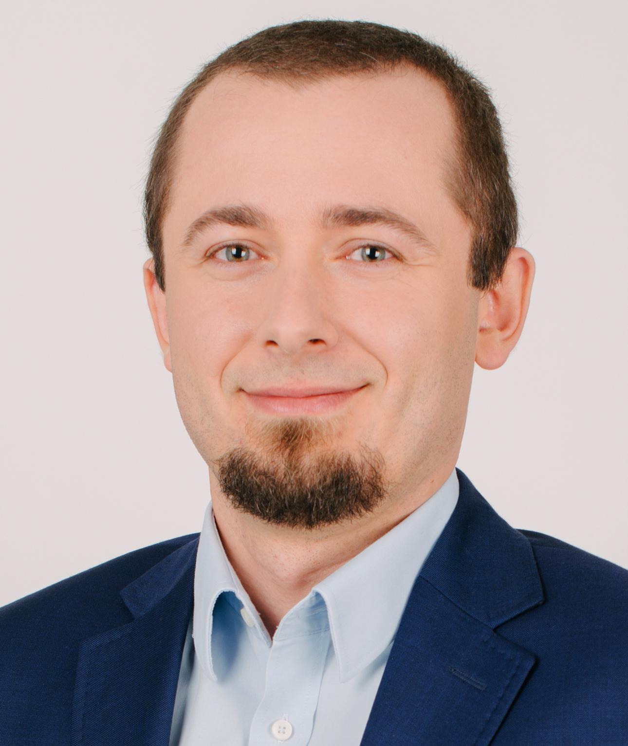 Kamil Warowny