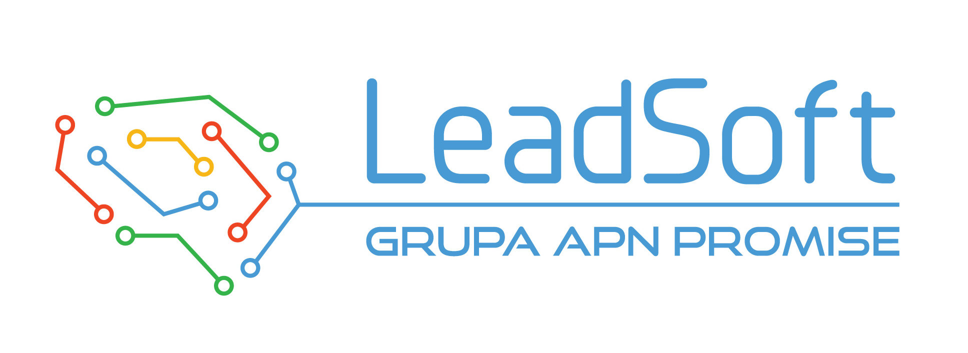 LeadSoft logo