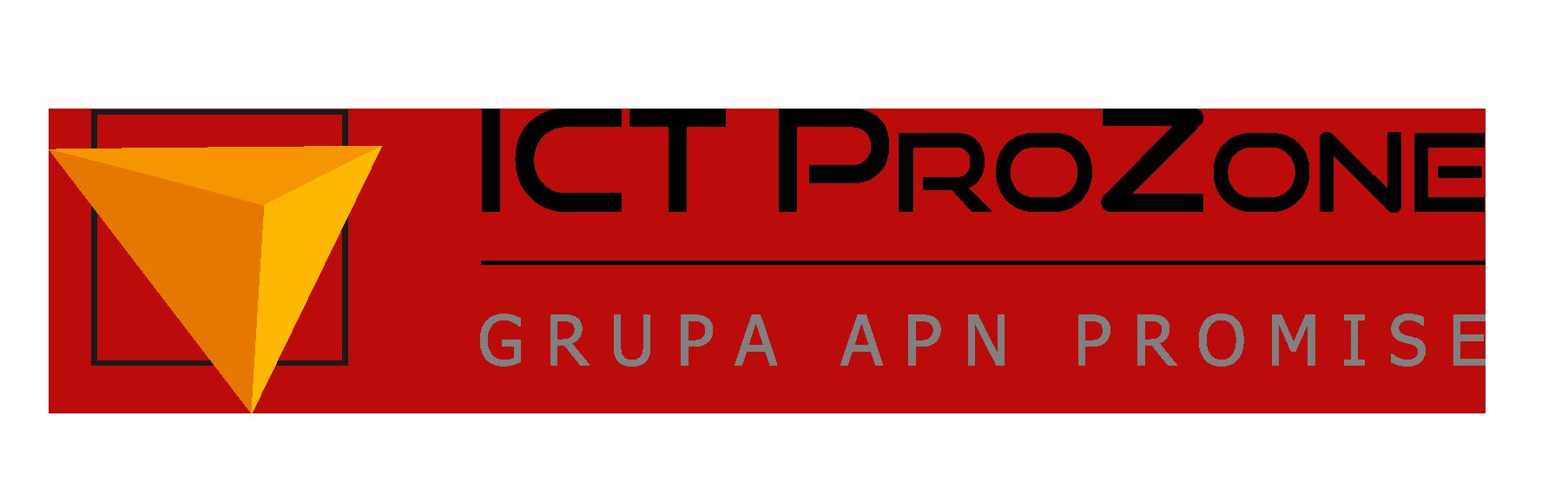 ICT ProZone logo