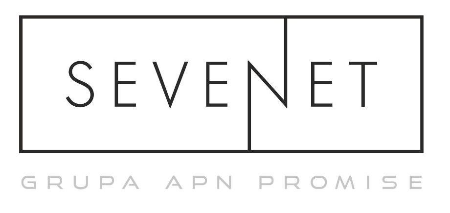 Sevenet logo