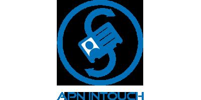 APN InTouch logo
