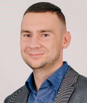 Tomasz Tkacz
