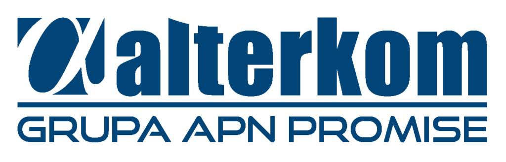 Alterkom logo