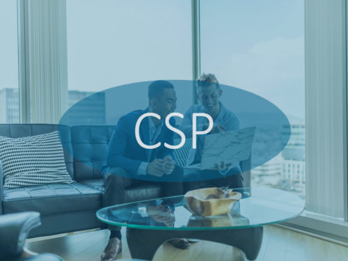 CSP Cloud Solution Provider