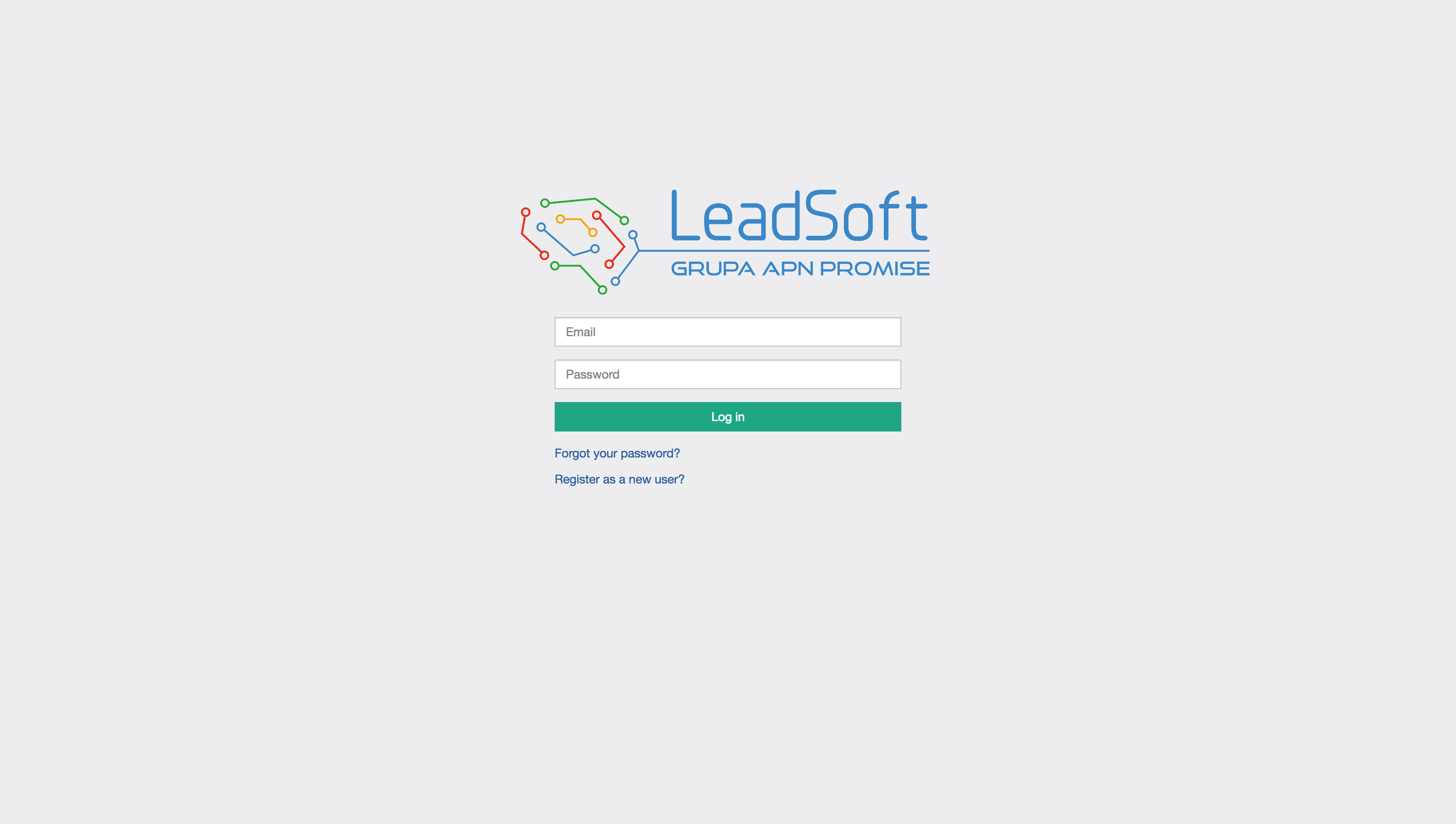 LeadSoft login