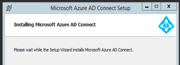 Microsoft Azure AD Connect