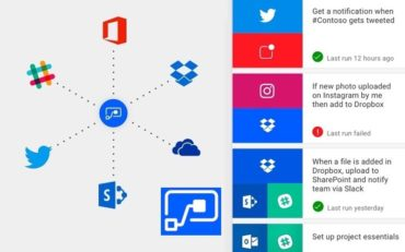 Microsoft flow beta