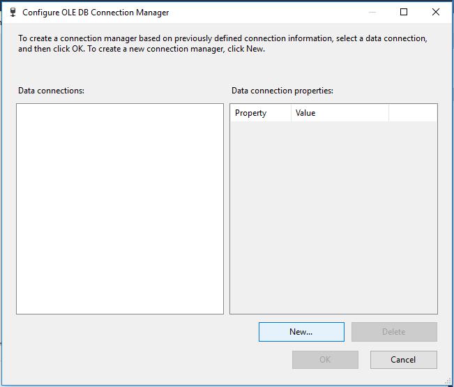 konfiguracja bazy danych