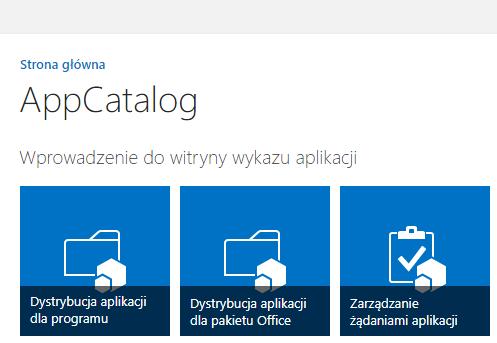AppCatalog