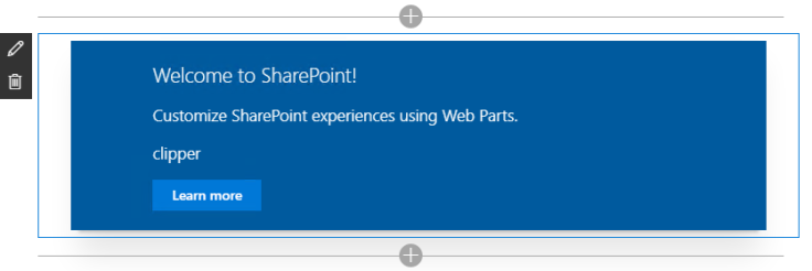 SharePoint Clipper