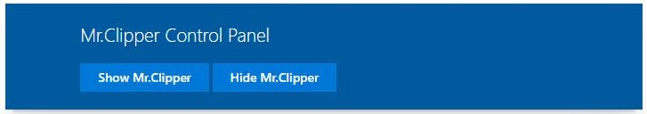 mrClipper