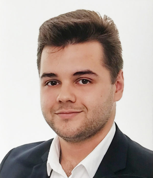 Artur Grzybowski