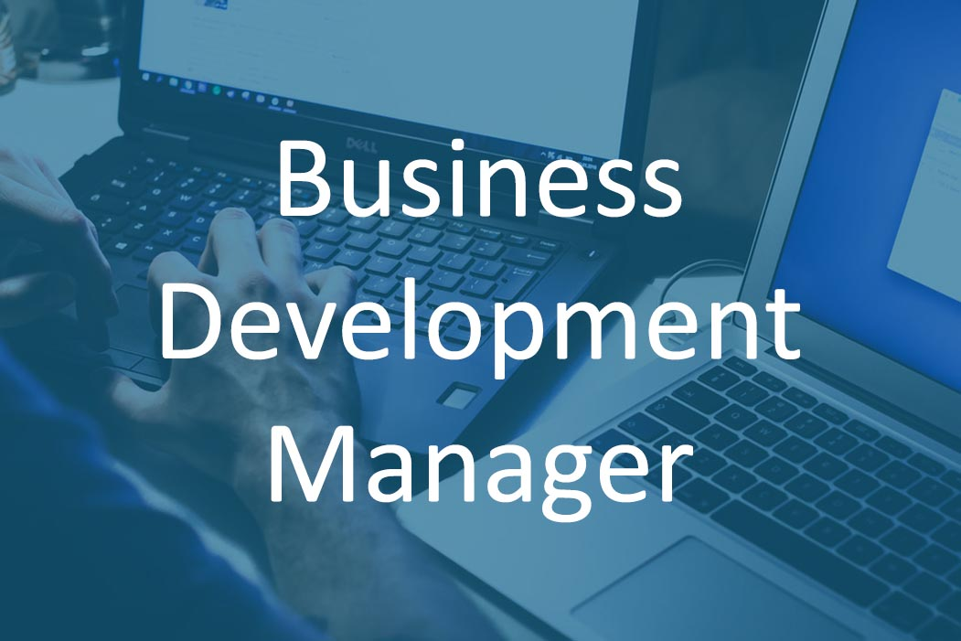 Business Development Manager2