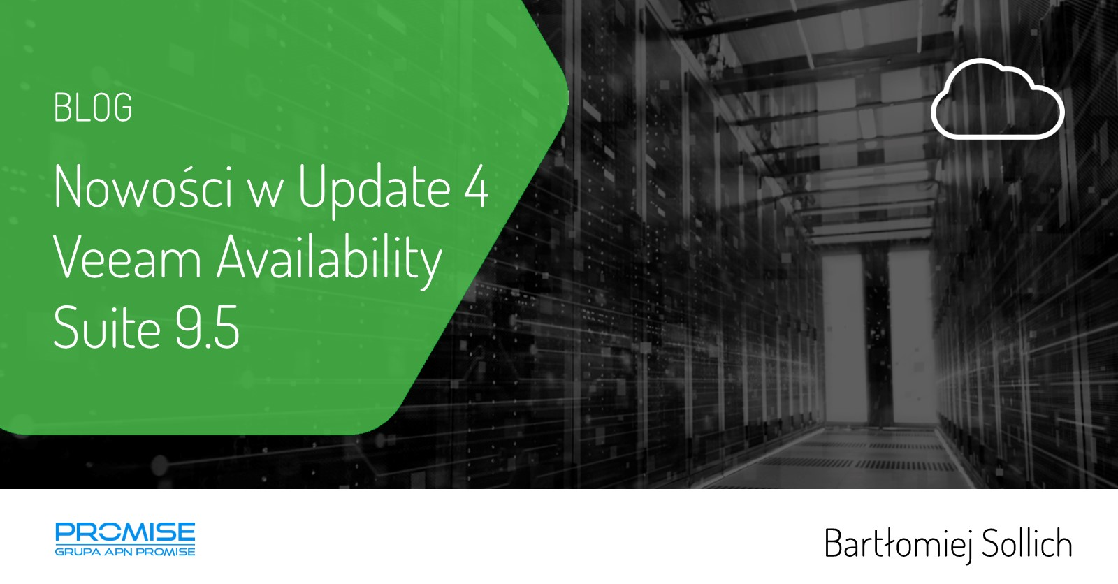 Update 4 Veeam Availability Suit