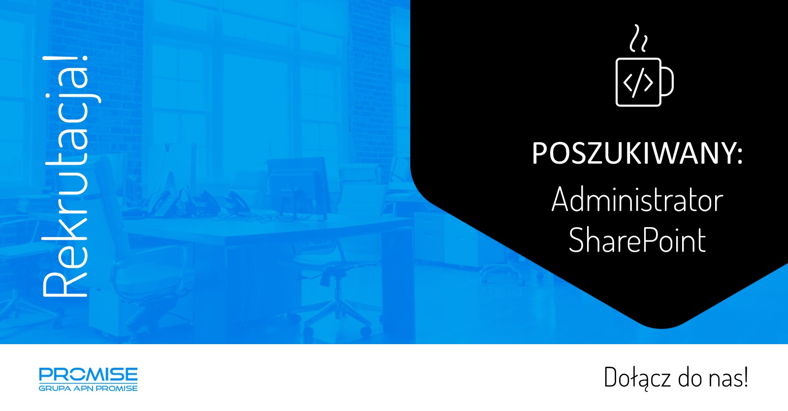 Administrator SharePoint
