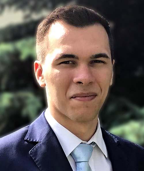 Eryk Strzelecki