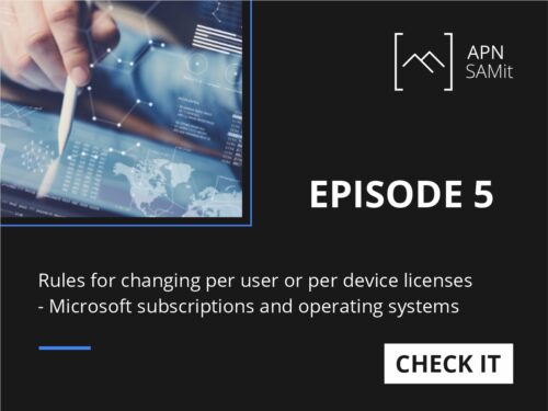 Microsoft subscriptions and operating systems 5