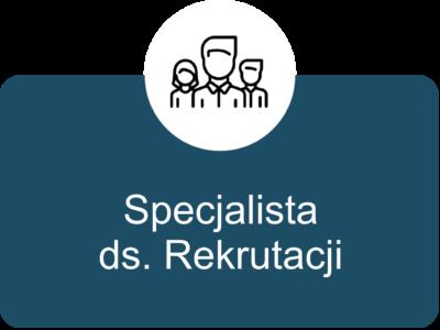 Specjalista ds rekrutacji