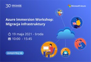 Azure Immersion Workshop - Migracja Infrastruktury 5 website