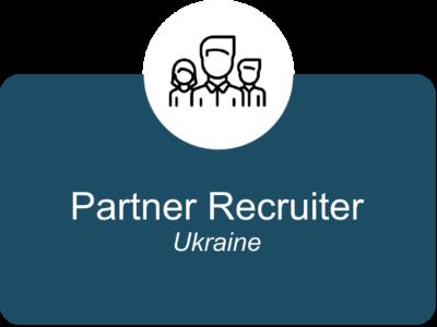 Partner Recruiter UA